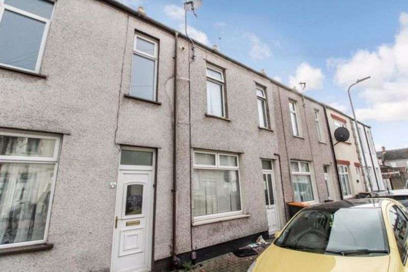 2 Bedrooms Property for sale in Henson Street, Newport