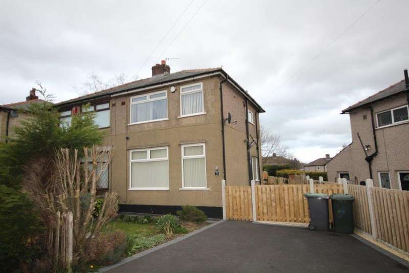 2 Bedrooms House for sale in Beech Road, Bradford