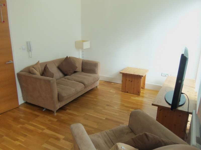 2 Bedrooms Apartment Flat for rent in Rumford Place, Merseyside L3