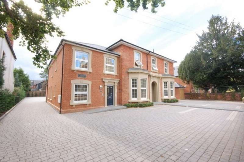 Property for rent in Brownlow Road, Reading RG1