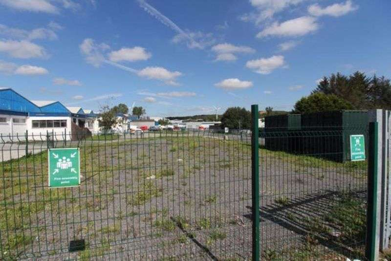 Property for sale in Crown Business Park Dukestown, Tredegar