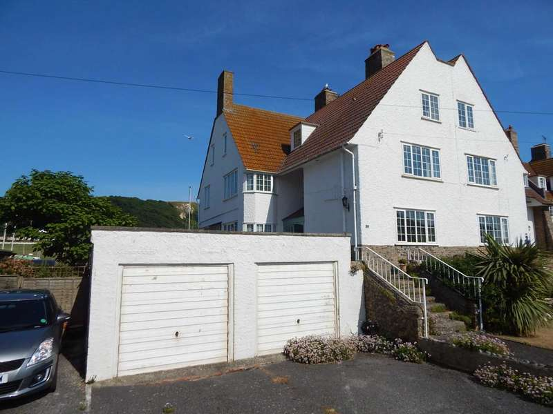 6 Bedrooms End Of Terrace House for sale in Trevelyan Road, Seaton, Devon
