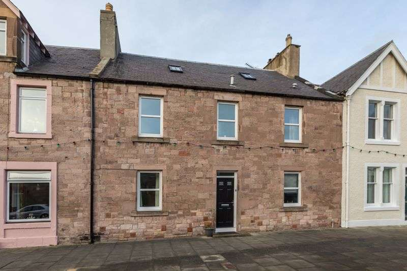 4 Bedrooms Property for sale in The Harbur, High Street, Earlston