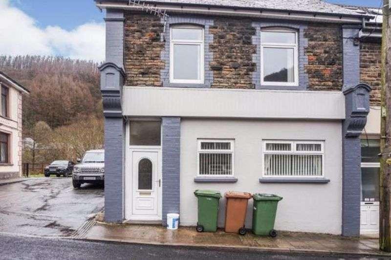 2 Bedrooms Property for sale in Bailey Street Deri, Bargoed