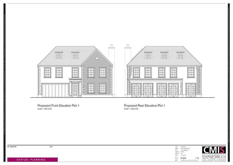 6 Bedrooms Detached House for sale in Loom Lane, RADLETT