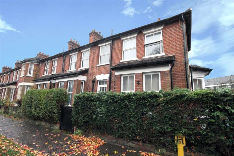 5 Bedrooms House for rent in Trafford Road, Norwich