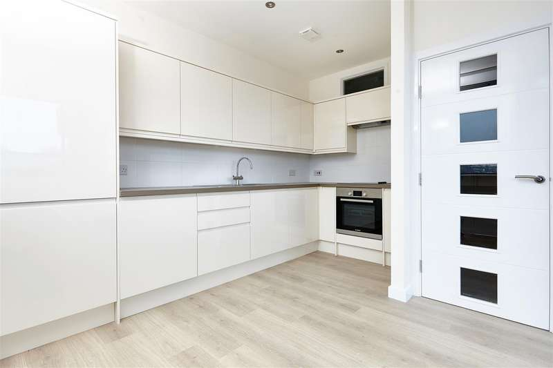 2 Bedrooms Flat for rent in Norwich, NR1