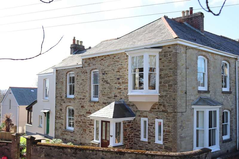5 Bedrooms Town House for sale in Truro