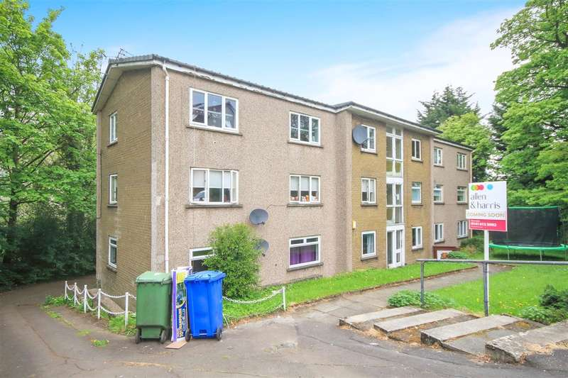 3 Bedrooms Apartment Flat for rent in Ardbeg Avenue, Glasgow