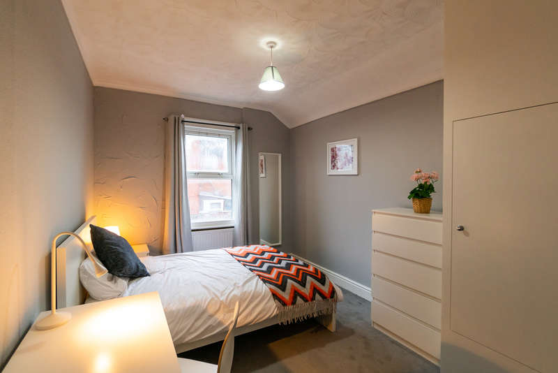 1 Bedroom House for rent in Goldsmid Road, Reading