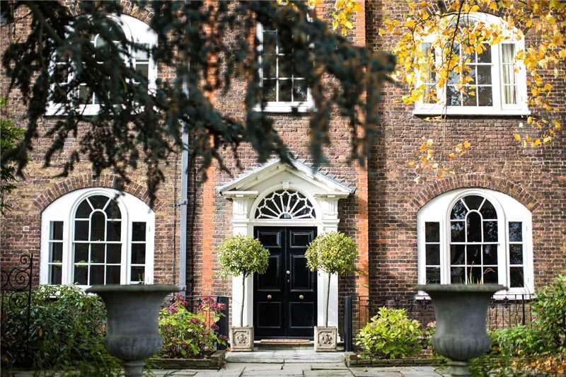 6 Bedrooms House for rent in Park House, Hampton Court Road, Surrey, KT8