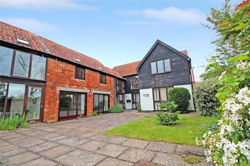 1 Bedroom Terraced House for rent in Amari House, Off Middleton Street, Wymondham, Norfolk, NR18