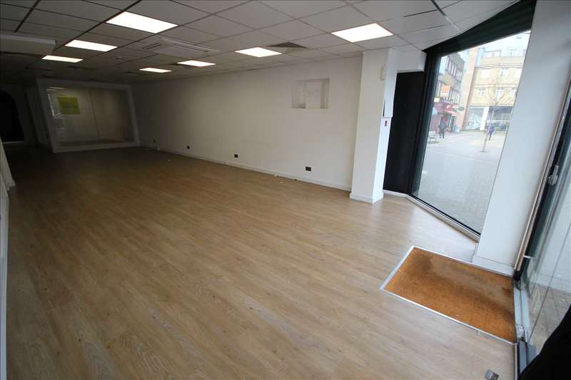 Commercial Property for rent in Central Parade,Station Road, Harrow