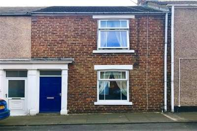 2 Bedrooms House for rent in Baff Street, Spennymoor