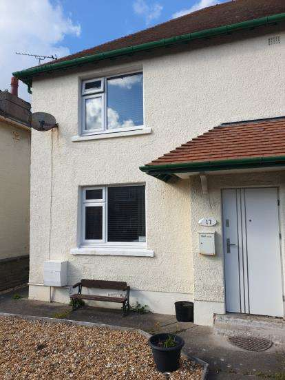 2 Bedrooms End Of Terrace House for sale in Marian Road, Llandudno, Conwy, North Wales, LL30