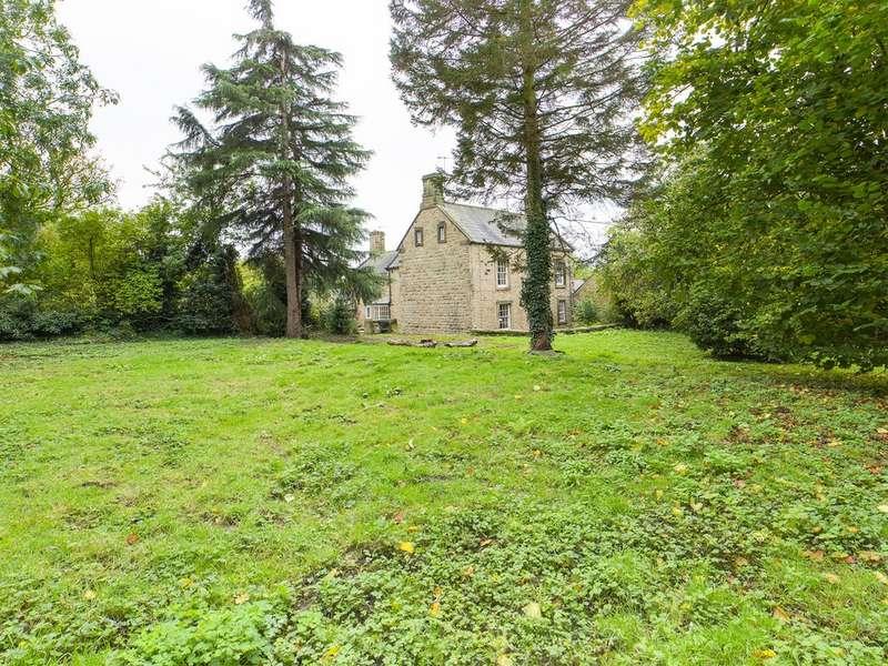 Property for sale in Grange Farm, Bridle Road, Mastin Moor S43