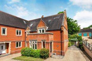 3 Bedrooms End Of Terrace House for sale in Dene Park, Shipbourne Road, Tonbridge, Kent