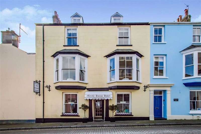 11 Bedrooms Property for sale in St. Marys Street, Tenby