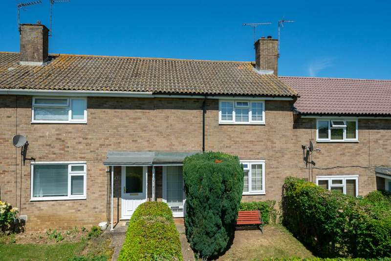 2 Bedrooms House for sale in NO UPPER CHAIN, 2 double bedrooms, GARDEN AND VIEWS