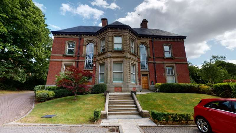 2 Bedrooms Flat for sale in Clevelands Drive, Heaton, Bolton, BL1 5GJ
