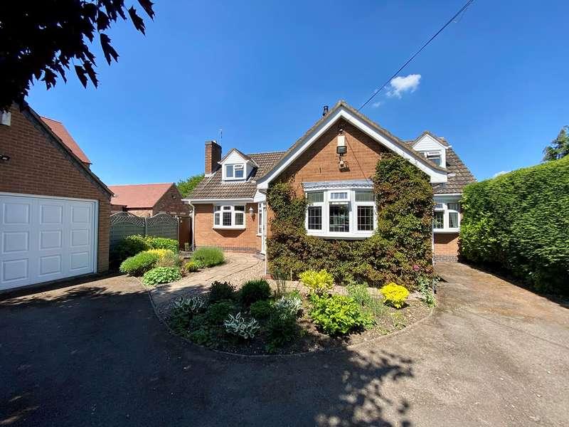 5 Bedrooms Detached House for sale in Weston Lane, Bulkington, CV12
