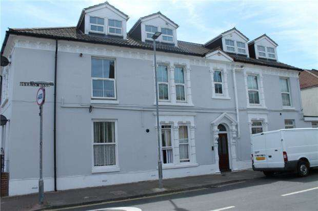 1 Bedroom Studio Flat for sale in Copnor Road, Portsmouth, Hampshire
