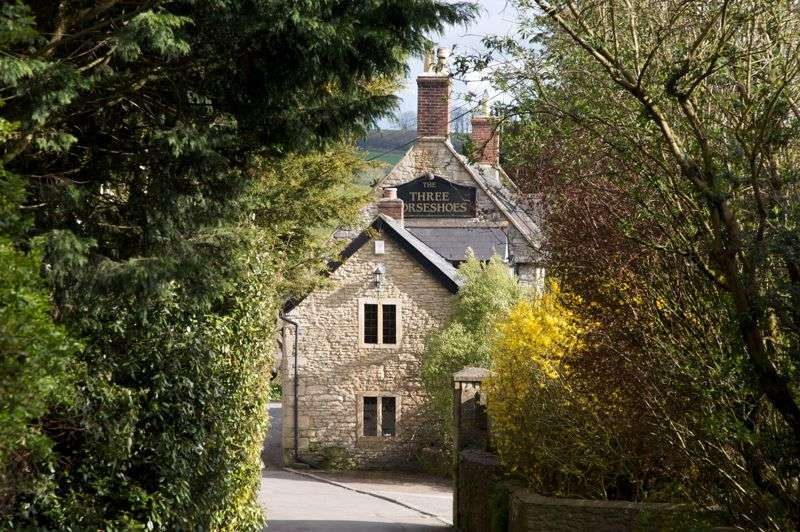 Property for sale in Nr Bruton