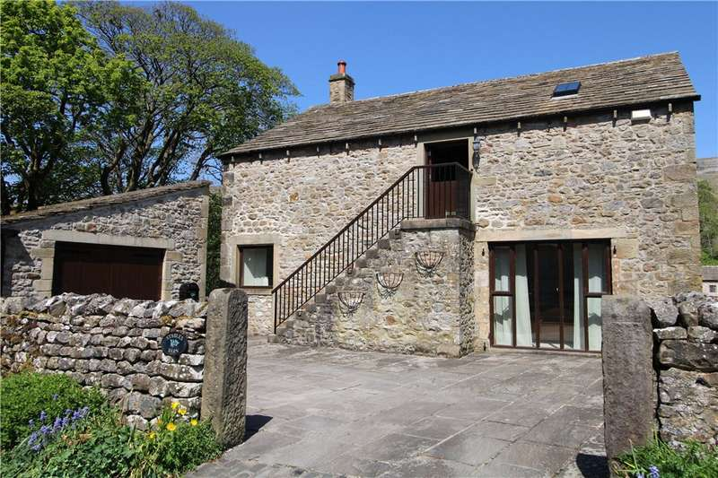 3 Bedrooms Unique Property for sale in Stables Barn, Arncliffe, Skipton, North Yorkshire