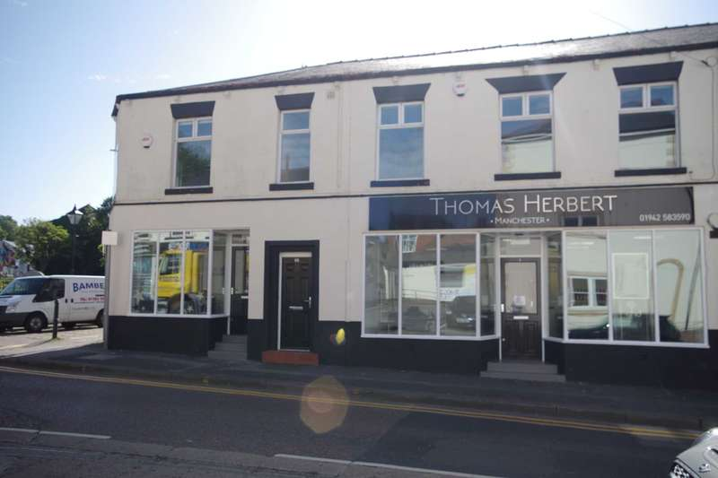 Office Commercial for rent in Wigan Road, Westhoughton