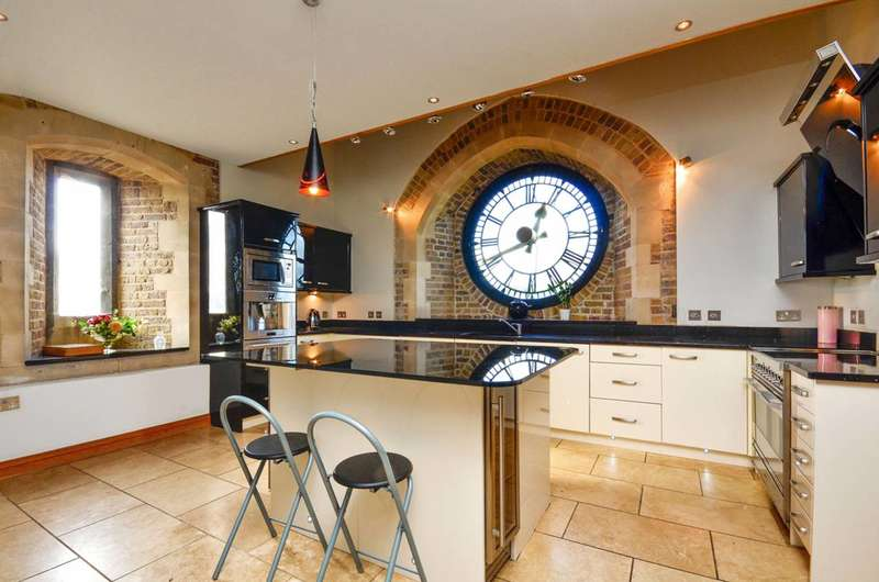 4 Bedrooms Semi Detached House for sale in Church Rise, Forest Hill, SE23