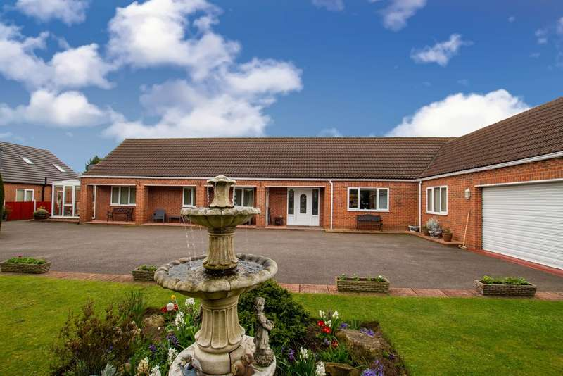 Property for sale in Bawtry Road, Blyth, Worksop S81