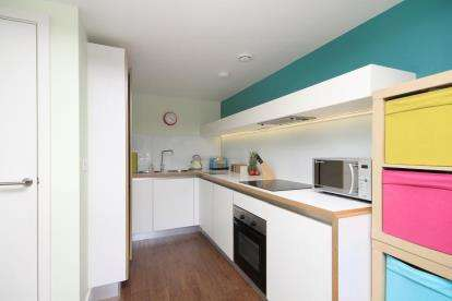 2 Bedrooms Flat for sale in Centenary Works Apartments, 59 Woodseats Road, Sheffield, South Yorkshire