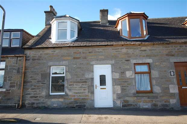 1 Bedroom Terraced House for rent in Nelson Terrace, Keith