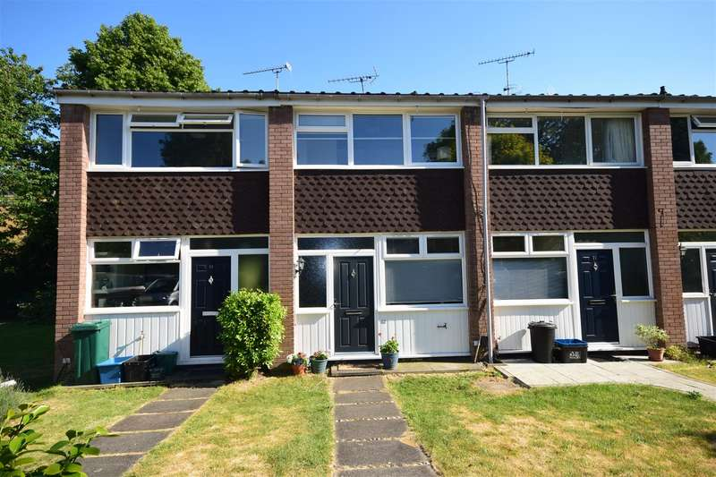 2 Bedrooms Terraced House for sale in Craneford Close, Twickenham