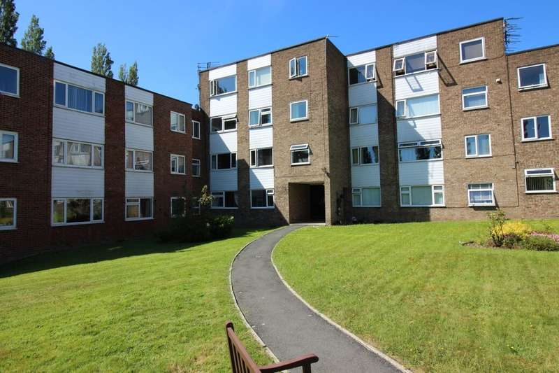 2 Bedrooms Flat for sale in Pole Lane Court Pole Lane, Bury, BL9