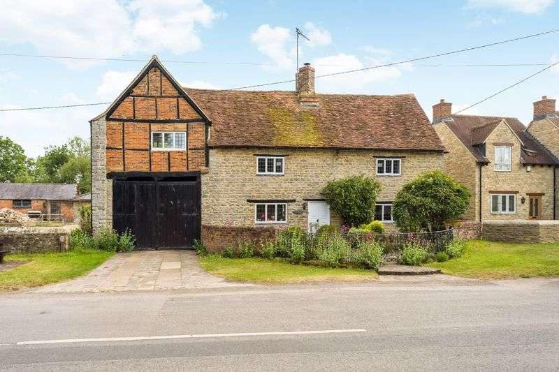 5 Bedrooms Property for sale in Church Street, Marsh Gibbon, Bicester