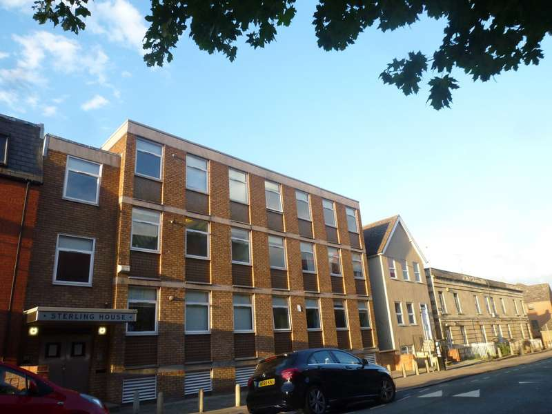 Property for rent in Sterling House, Reading RG1