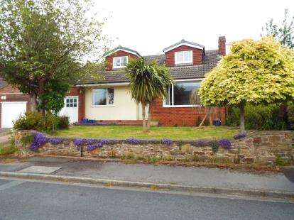 3 Bedrooms Detached House for sale in Darwen View, Walton-Le-Dale, Preston, Lancashire