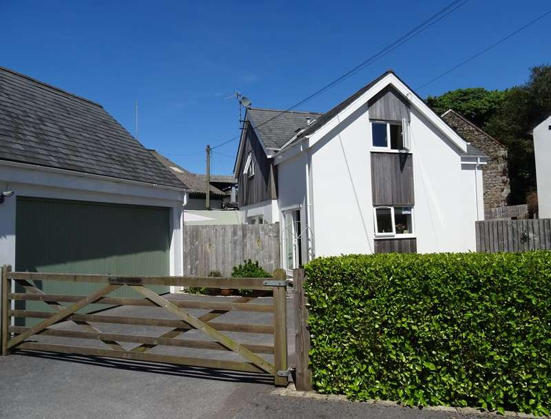 3 Bedrooms Detached House for sale in Brent Mill Farm, South Brent, Dartmoor