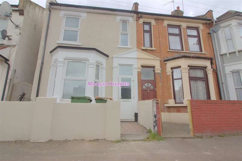 7 Bedrooms End Of Terrace House for rent in Napier Road, East Ham, E6
