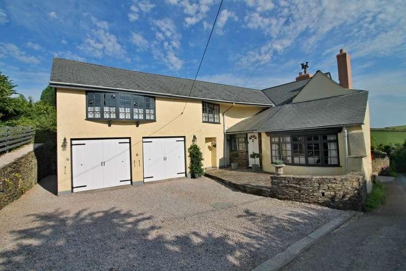 6 Bedrooms Cottage House for sale in Kingsbridge, Devon