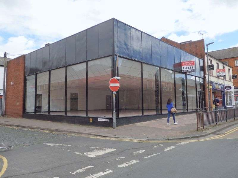 Property for rent in Lowther Street, Carlisle