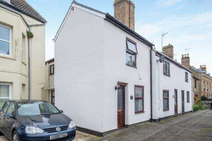 1 Bedroom End Of Terrace House for sale in March, Cambridgeshire