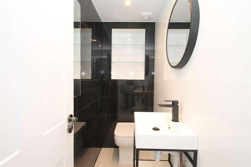 2 Bedrooms Flat for sale in 23 Park Street, Hatfield