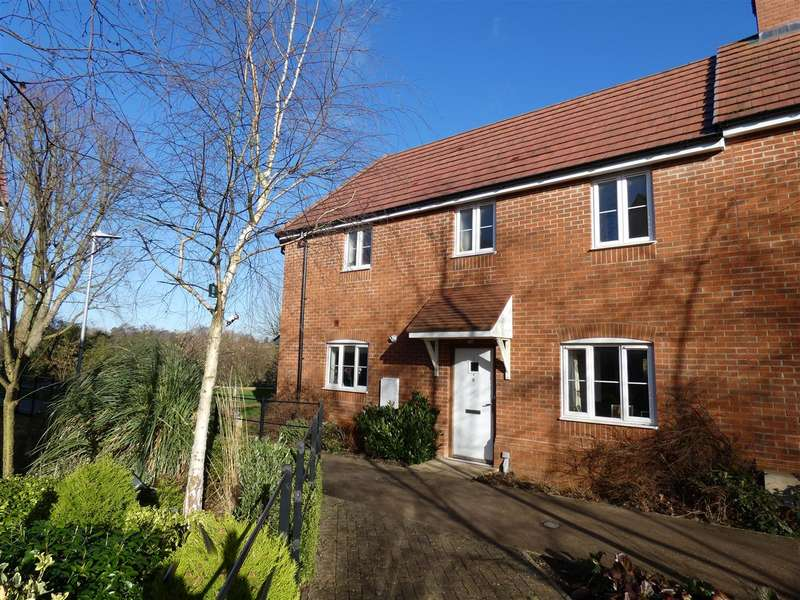 3 Bedrooms End Of Terrace House for sale in Bowood View, Calne