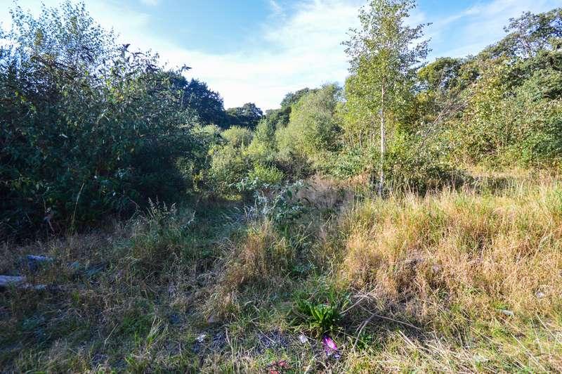 Land Commercial for sale in Bethesda, Bangor, Gwynedd, LL57