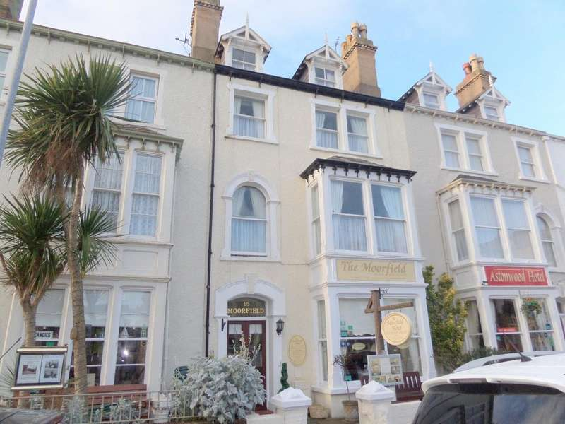 Leisure Facility Commercial for sale in Chapel Street, Llandudno, Conwy, LL30