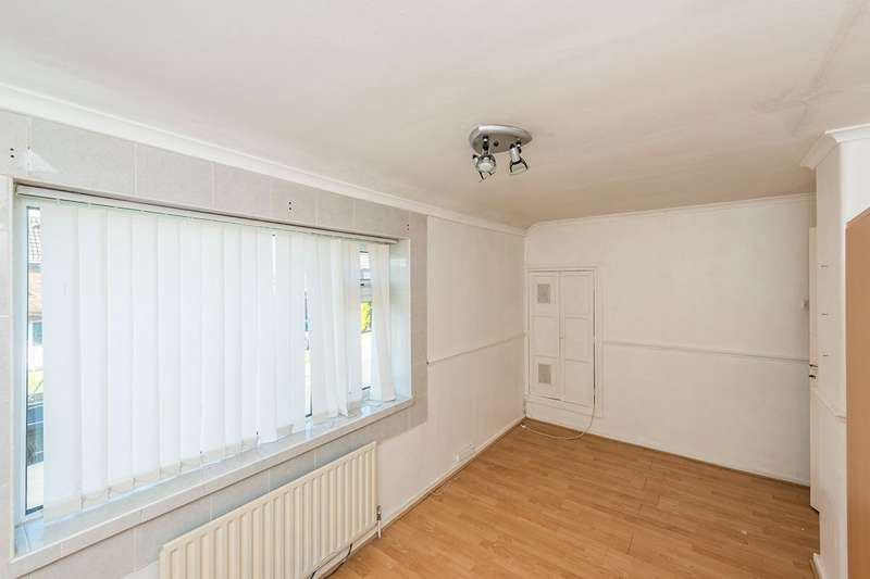 2 Bedrooms Property for sale in Rose Crescent, Skelmersdale, WN8