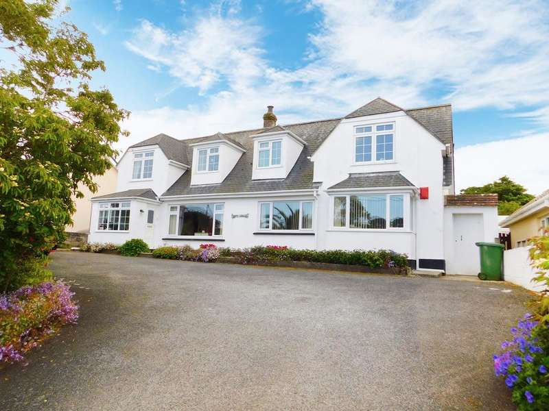 4 Bedrooms Detached House for sale in HIghly individual detached home