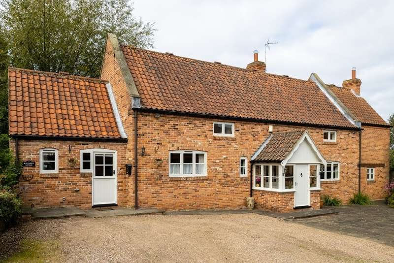 4 Bedrooms Detached House for sale in Greaves Lane, Edingley